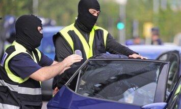 Spānijā par atbalsta paušanu 'Daesh' arestēti divi marokāņi