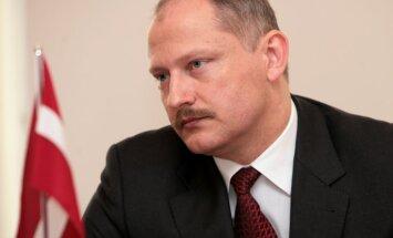 Jelgavas deputāts Strods: valstij ir jāatbalsta valsts pamatvērtības ne tikai koncepciju izstrādē