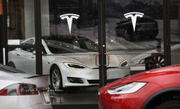 Reuters: более 90% машин Tesla собирают с дефектами