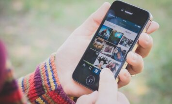 Desmitgadīgs zēns atklāj kļūmi 'Instagram' un saņem deviņus tūkstošus eiro