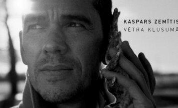 Kaspars Zemītis piesaka albumu un izziņo koncerttūri dzimšanas dienas zīmē