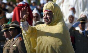 Maroka pēc 32 gadiem vēlas atkal pievienoties Āfrikas Savienībai