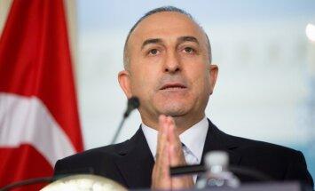 Глава МИД Турции: терпение по отношению к России не безгранично