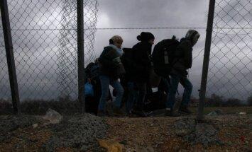 Austrija plāno izstāties no ES vienošanās par bēgļu uzņemšanu