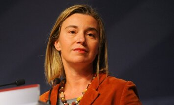 ES: karadarbības eskalācija Ukrainā ietekmēs ES attiecības ar Krieviju