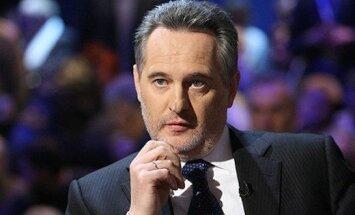 Austrijā arestēts Ukrainas gāzes oligarhs Firtašs
