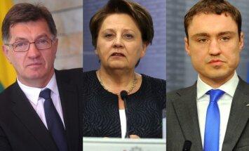 Baltijas valstu premjeri piedalīsies vērienīgajās 'Baltijas ceļa' 25.gadadienas svinībās Rīgā