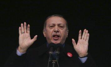 Турция после референдума полностью пересмотрит связи с ЕС