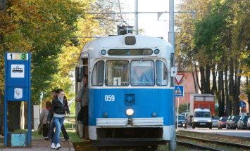 Daugavpils joprojām lūko pirkt tramvajus no Krievijas ieroču ražotāja