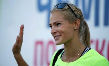 В Рио допустили лишь одну легкоатлетку из России, Исинбаева и Мутко — за роспуск IAAF