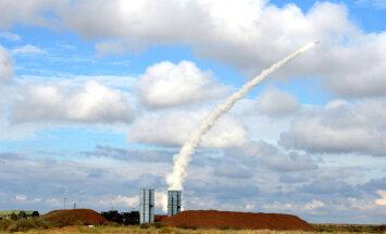 Krievija veic vairāku raķešu izmēģinājumus