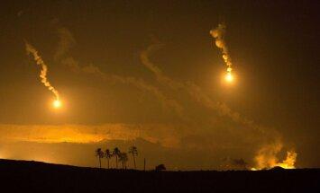 ASV bloķē ANO Drošības padomes paziņojumu par Gazas sektora konfliktu