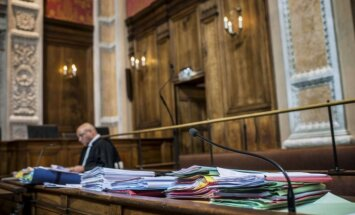 Francijas tiesa atbalsta bijušā Krievijas finanšu ministra izdošanu