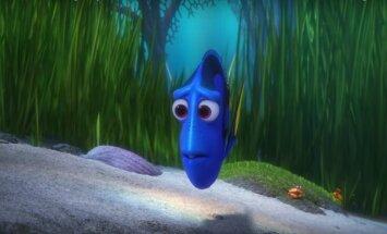 Kadrs no video/Pixar