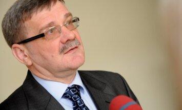 'Saskaņa' Daugavpils domē grasās pamest koalīciju