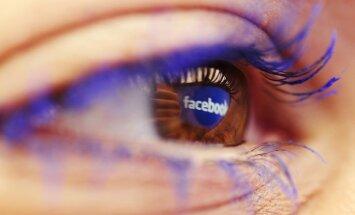 Личные данные 3 млн пользователей Facebook оказались в свободном доступе