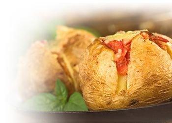 Kartupeļu ēdieni
