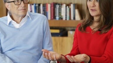 СМИ сообщили о возможных причинах развода Билла и Мелинды Гейтс