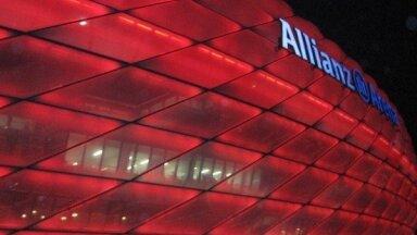 UEFA neļauj Minhenes stadionu izgaismot kā protestu pret Ungārijas valdības lēmumiem