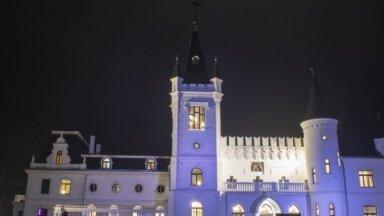 ФОТО. До и после: как возродился уникальный Стамериенский дворец