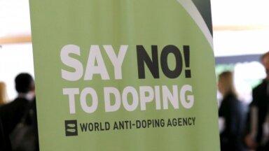 Ministru kabinets atbalsta tik nepieciešamos grozījumus Latvijas Antidopinga biroja nolikumā