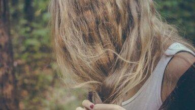 Vēdiskā astroloģe Tīlija Klusa: matiem jābūt līdz muguras vidum