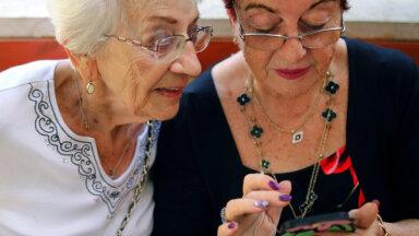 Счастливое старение. Почему лучше никогда не уходить на пенсию