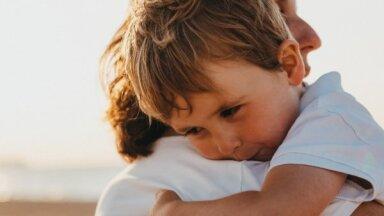 38. epizode: Saikne starp vecākiem un bērnu – kad to vājināt un kāpēc