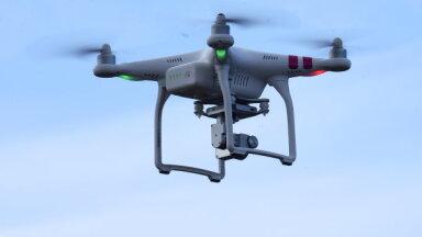 Самое дорогое фото в мире: турист оштрафован на 18 000 евро за съемку дроном