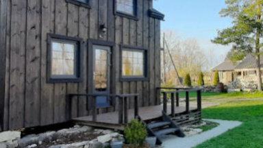 Divi stāsti par mājokļiem Igaunijā, kas izmaksāja zem 15 tūkstošiem eiro