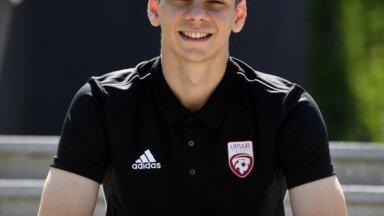 Ontužāns trenējas kopā ar Minhenes 'Bayern' pirmo komandu