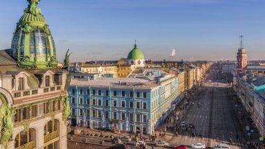 В Санкт-Петербург — по электронной визе: как это работает?