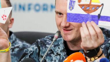 'Ļefortovo' un 'Matrožu klusums': Kādos apstākļos Krievijā dzīvoja ukraiņu ieslodzītie