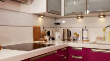 9 основных ошибок при ремонте кухни