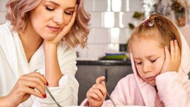 To es neēdīšu! Redzamie un slēptie iemesli, kāpēc bērns atsakās no ēdiena