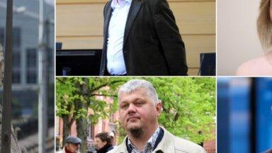'Delfi' pēta: lielākie parādnieki Rīgas domē; topā ekonomisti