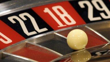 Igaunis tiešsaistes kazino laimējis 6,5 miljonus eiro un plāno uzcelt sapņu māju