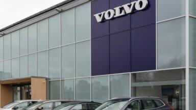 Noskaidroti četri uzņēmumi, kas 'Latvijas valsts mežiem' piegādās transportlīdzekļus