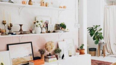 Пять элементов интерьера, которые нужны каждой комнате в вашем доме