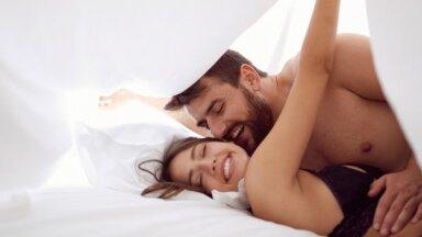 Ne tikai baudai, bet arī veselībai: aktīvas seksuālās dzīves ieguvumi