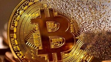 Jēkabpilī divos darījumos ar kriptovalūtām izkrāpti vairāk nekā 30 000 eiro