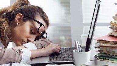 Darba sākšana pirms desmitiem rītā ir pielīdzināma spīdzināšanai, secinājuši pētnieki