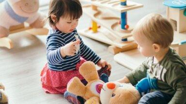 Нужно ли отлучать ребенка от груди перед детским садиком?