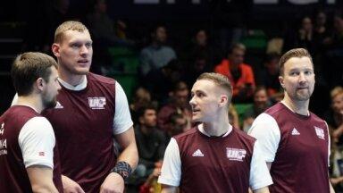 Neaizvadot nevienu spēli, Latvijas handbola izlases trenera amatu atstāj Cīrke