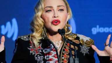 Хакеры шантажируют ЛеБрона Джеймса, Мадонну и Леди Гагу