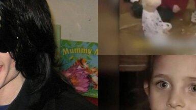 Дочь Майкла Джексона обнародовала архивные семейные кадры с отцом