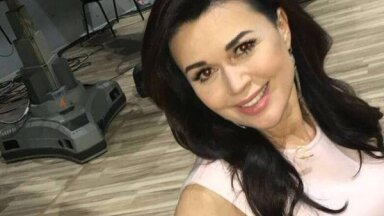 Представитель Заворотнюк опроверг информацию о смерти актрисы