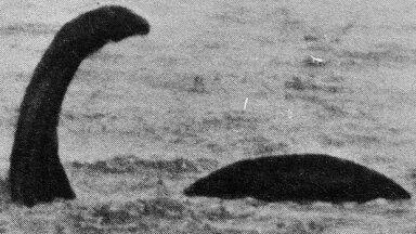 10 fakti par mītisko Lohnesa ezera briesmoni