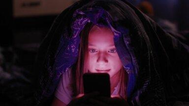 Отключите во всем доме интернет и еще 9 советов, как вовремя уложить ребенка спать