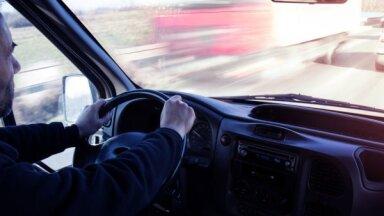 EP apstiprinājis kravas autotransporta nozares reformu – 'mobilitātes paketi'